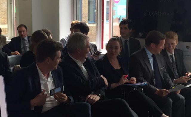 International : Nouvelles coopérations franco-britanniques sur la donnée